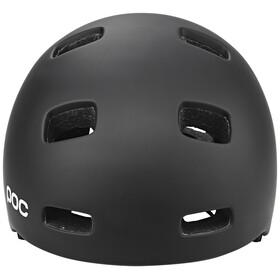 POC Crane Helmet matt black